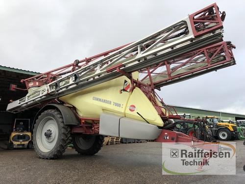 Hardi Commander 7000 Baujahr 2013 Bad Oldesloe