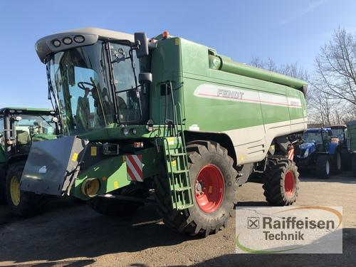 Fendt 5270 C Baujahr 2012 Bad Oldesloe