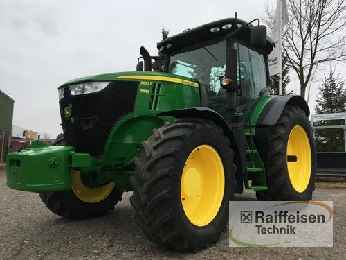 John Deere 7280R Year of Build 2012 4WD