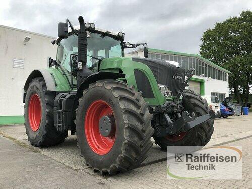 Traktor Fendt - 936 Vario