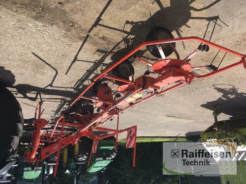 Kuhn Heuwender Gf 8702 Baujahr 2011 Bad Oldesloe