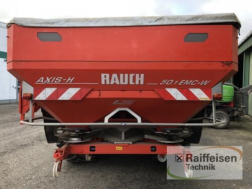Rauch Axis 50.1 Emc + W Rok výroby 2014 Bad Oldesloe