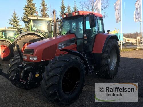 Traktor Case IH - Case CS 150