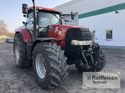 Case IH Puma 230 CVX Year of Build 2012 4WD