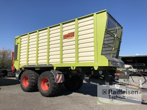 Lade- & Silierwagen Kaweco - Radium 45