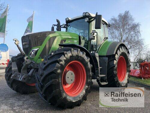 Fendt 930 Vario S4 Baujahr 2016 Allrad