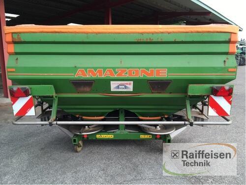 Amazone ZA-M 4200 Ultra Profis Hydro Baujahr 2011 Bad Oldesloe