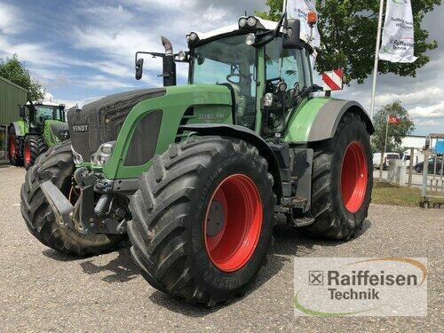 Fendt 930 Vario SCR Baujahr 2012 Allrad