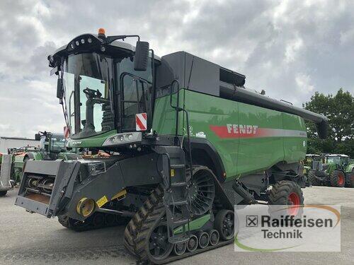 Fendt 9490x Raupe Baujahr 2014 Bad Oldesloe