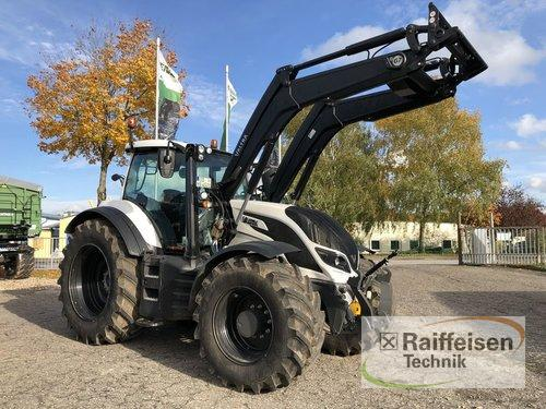 Valtra T 174e Direct Front Loader Year of Build 2019