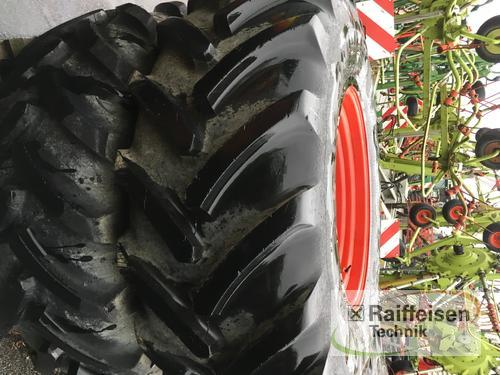 Michelin If 650/85r38 Axiobib Gadebusch
