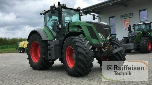 Fendt 828 Vario SCR Profi Plus Baujahr 2014 Allrad