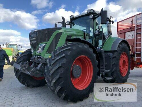 Fendt 936 Vario S4 Año de fabricación 2016 Accionamiento 4 ruedas