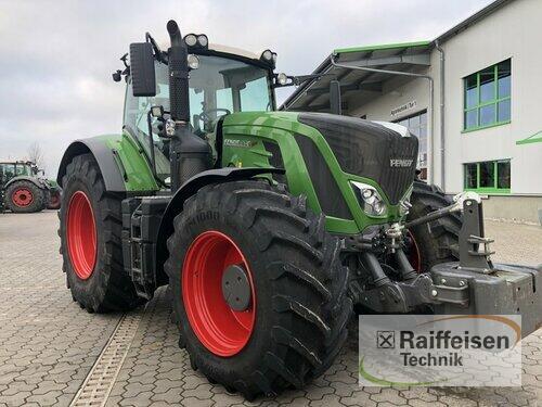 Fendt 936 Vario S4 Profi Plus Baujahr 2018 Allrad