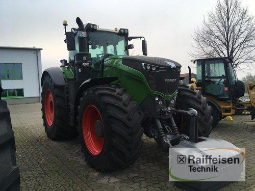 Fendt 1050 Vario S4 Year of Build 2018 4WD