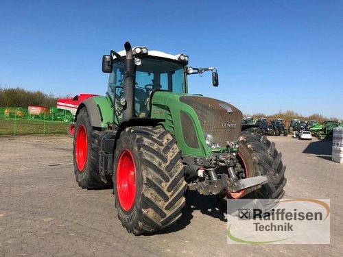 Fendt 924 Year of Build 2010 4WD