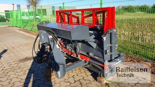 Saphir Kompakt 4001 Maisschiebeschild Год выпуска 2018 Gadebusch
