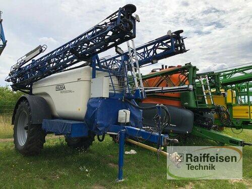 Feldspritze Inuma - IAS 7036 Anhängespritze