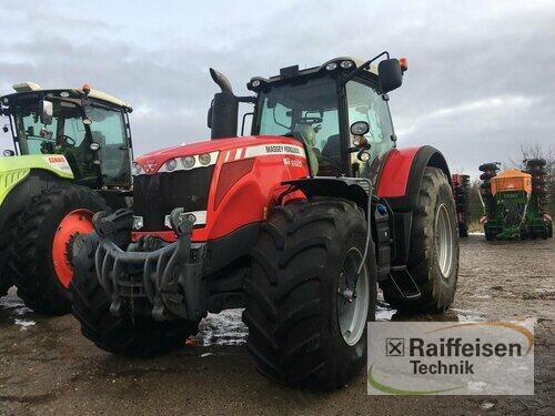 Traktor Massey Ferguson - 8680 Dyna-TV