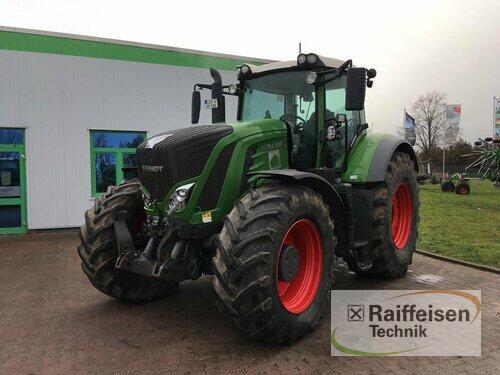 Fendt 930 Vario S4 Baujahr 2017 Allrad