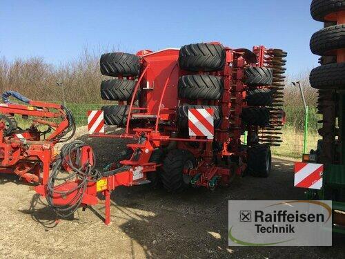 Kverneland Drillmaschinen Udri Year of Build 2014 Gadebusch