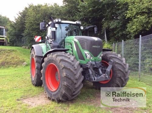 Fendt 930 Vario Year of Build 2014 Preetz