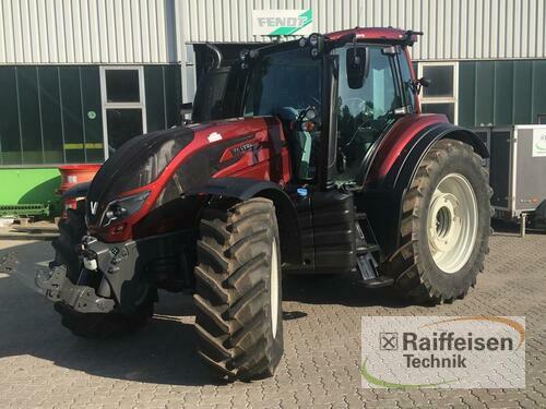 Valtra T234a Mr18 Anul fabricaţiei 2018 Preetz