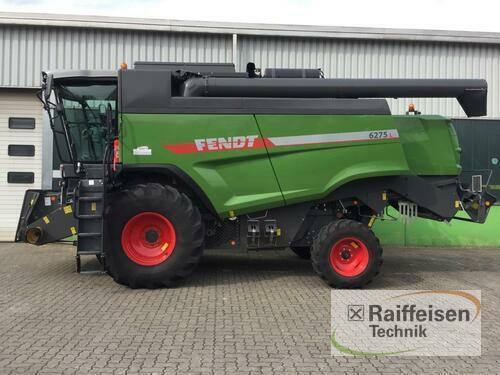 Fendt 6275 L MCS Baujahr 2018 Preetz