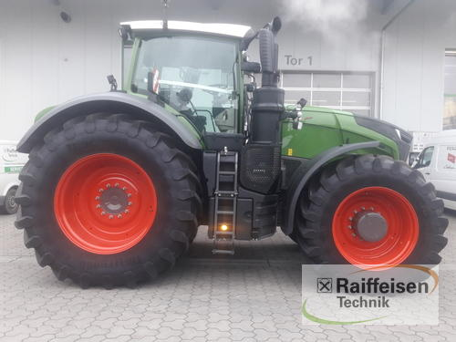 Fendt 1038 Vario S4 Profi Plus Year of Build 2019 Preetz