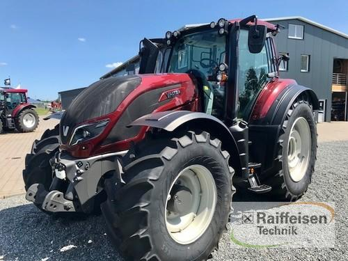 Valtra T174ea Mr19 Year of Build 2019 Preetz