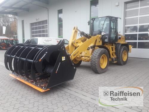 Caterpillar Radlader 910m Rok výroby 2020 Preetz
