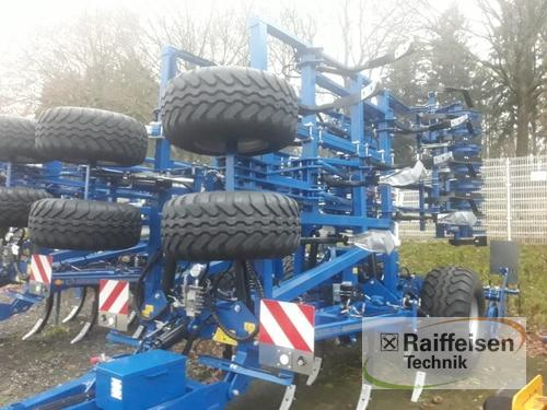 Köckerling Grubber Vector 6,2 M Année de construction 2020 Preetz