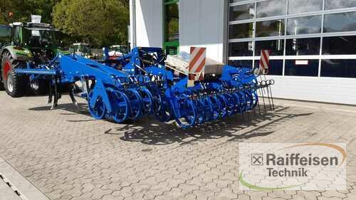 Köckerling Vector 4,6m Mulchsaatgrubber Έτος κατασκευής 2020 Preetz