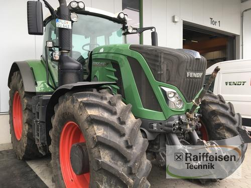 Fendt 930 Vario S4 Year of Build 2014 Preetz