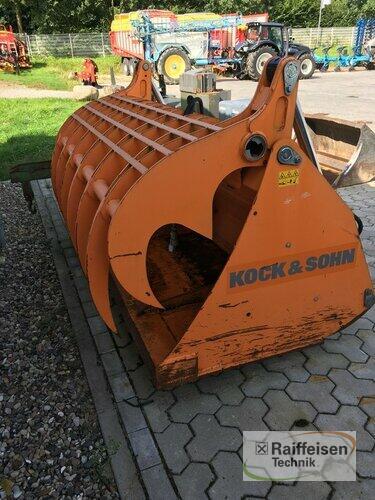 Kock & Sohn Greifschaufel XL 2