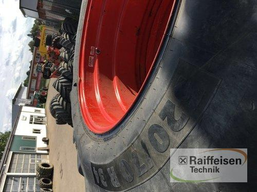 Fendt Zwilli 520/85R46+520/70R