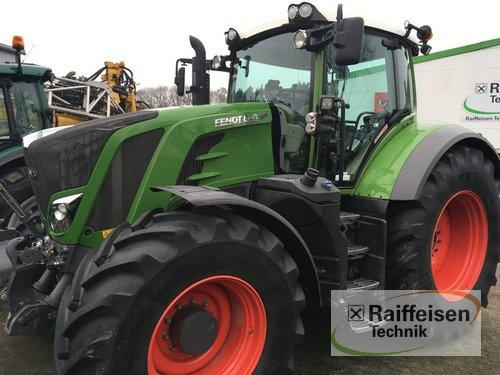 Fendt 828 Vario S4 Baujahr 2016 Preetz