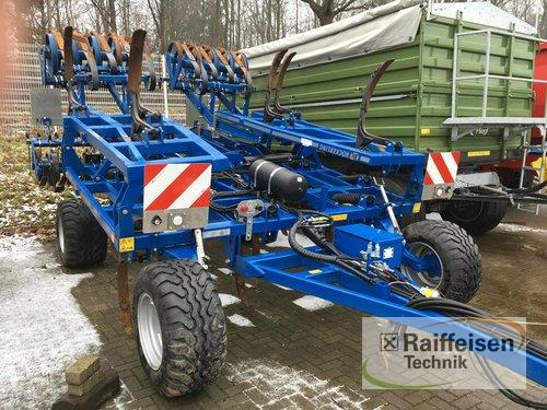 Köckerling Quadro 460 Year of Build 2017 Preetz