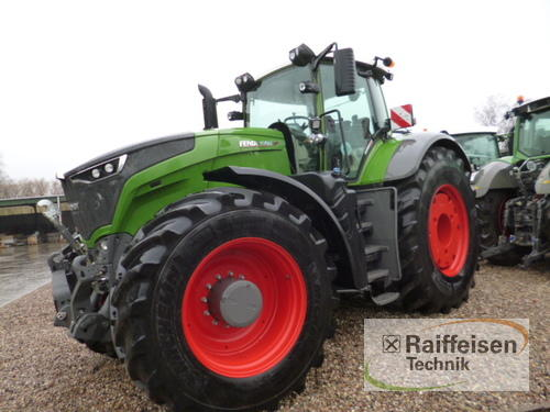 Fendt 1050 Vario S4 Year of Build 2017 Preetz