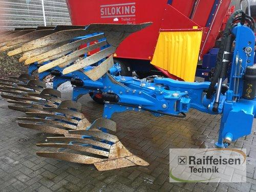 Lemken Juwel 8 M V T 4+1 L 100 Year of Build 2017 Preetz