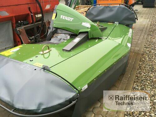 Fendt Cutter 3140 FPV