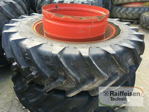Michelin Zwillinge 520/85R46 -