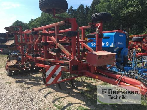 Horsch Tiger 4 As Baujahr 2005 Preetz