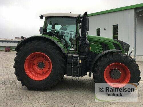 Fendt 930 Vario S4 Profi Plus Baujahr 2018 Preetz