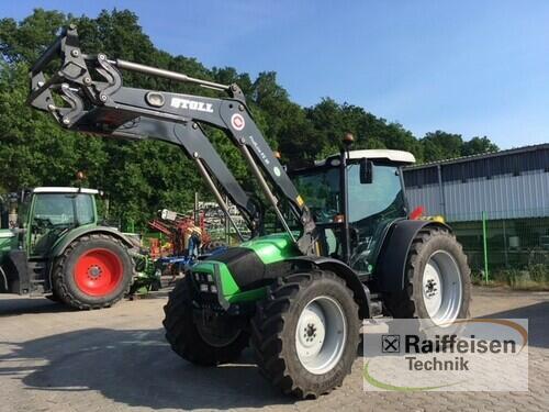 Deutz-Fahr Agrofarm 430G