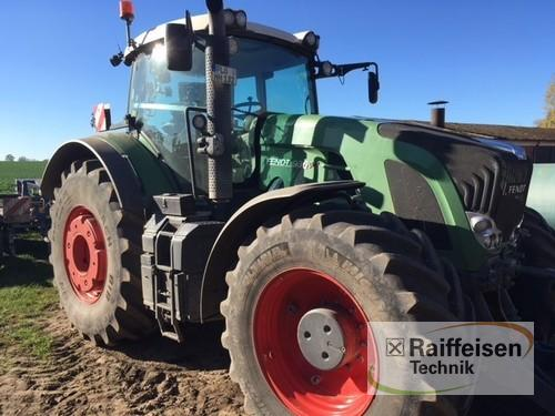Fendt 936 Com III Trimble CFX