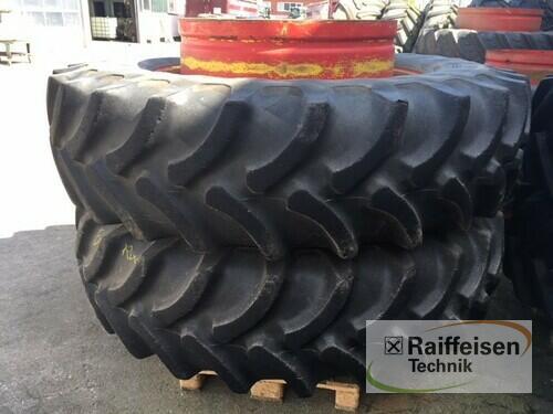 Firestone 520/85r46 - 60% Preetz