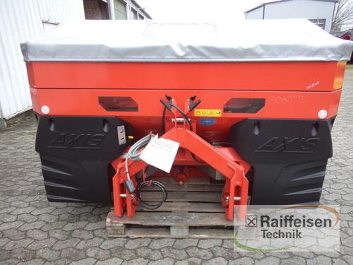 Rauch Axis 30.1 W Qe-Ojc-El. Baujahr 2014 Preetz