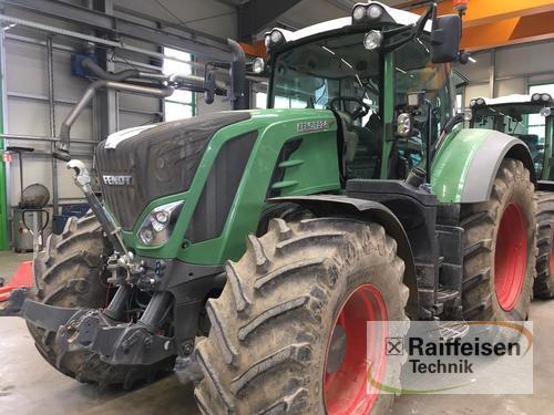 Fendt 824 S4 RTK