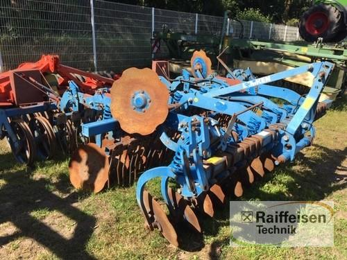 Lemken Rubin 9/300 Year of Build 2010 Preetz